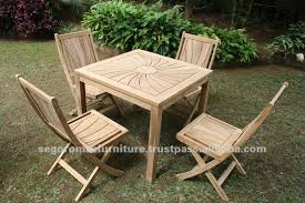 High Quality Patio Furniture Nice Quality Teak Outdoor Furniture High Quality Teak Outdoor