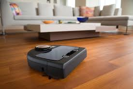 Amadeo Laminate Flooring Neato Robotics Botvac Connected App Controlled Self Charging Robot