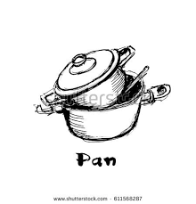 sketch kitchen stock images royalty free images u0026 vectors