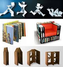 creative shelving shelve it 15 more creative unique bookcases bookshelves urbanist