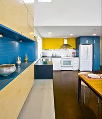 cuisine moderne jaune ravishing cuisine moderne jaune galerie fen tre with idee