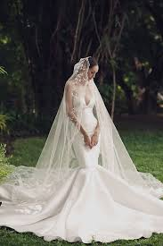 The Wedding Dress Bridal Gown Personality Matcher Philippines Wedding Blog