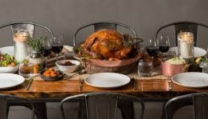 railtown catering thanksgiving to go packages return this year