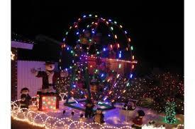 best holiday lights displays in orange county visit anaheim