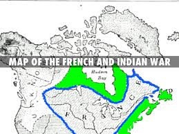 ohio river valley map and indian war by mrs mckinnon