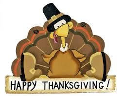happy thanksgiving physical therapy