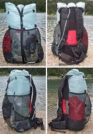 gossamer gear mariposa plus backpack review backpacking light