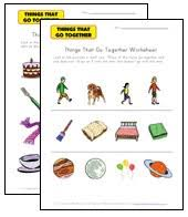 preschool and kindergarten concepts worksheets all kids network