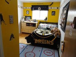 Boston Bruins Bedroom Boys Room Designs Decorating Ideas - Boston bedroom