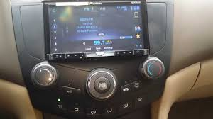 2003 honda accord radio for sale honda accord 2003 2007 custom din part 2