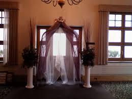 wedding arches hobby lobby diy arch in progress weddingbee photo gallery