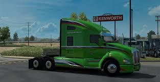 trailer kenworth 2016 gtm kenworth t680 advantage aerokit v1 4 mod american truck