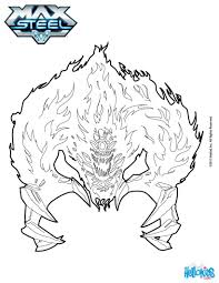 elementor fire coloring pages hellokids