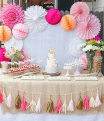 Table Party Decorations 1114 Best Party Decorations Images On Pinterest Party Ideas