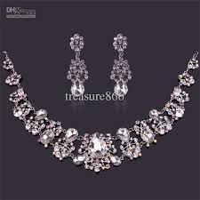 most expensive earrings in the world hot sale expensive necklace and earring set gorgeous crystals