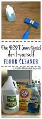 Vinegar Laminate Floors The Best Homemade Floor Cleaner Homemade Floor Cleaners Floor