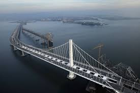 plague of problems puts bay bridge seismic safety in question sfgate