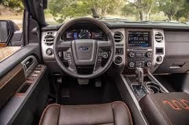 ford expedition king ranch 2015 ford expedition first drive