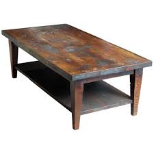 coffee table rustic end tables vieja table 6 foot brilliant