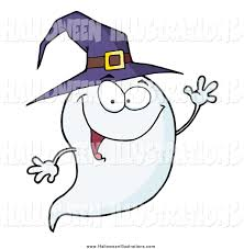 royalty free ghost stock halloween designs