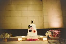 wedding cake los angeles downtown los angeles majestic halls wedding by logan cole