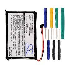 garmin nuvi 2555lmt manual amazon com replacement 361 00035 03 1200mah battery for garmin