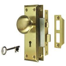 Brass Door Knobs Defiant Door Lock Accessories Door Locks U0026 Deadbolts The
