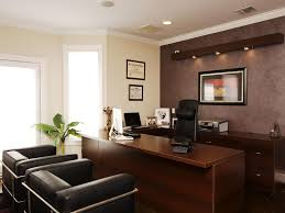 in this contemporary office cube shaped twin dark brown leather