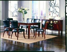 Frosted Glass Dining Room Table by Homelegance Carnation Dining Table With Frosted Glass 712