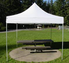tent rental st louis 10 x 10 white popup tent 85 wedding tents and