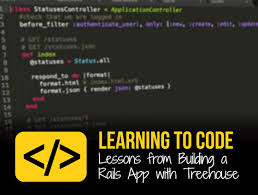 bootstrap tutorial treehouse to code lessons from building a rails app with treehouse