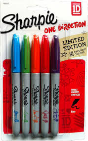 Favourite Color Amazon Com 1d One Direction Favorite Colors Limited