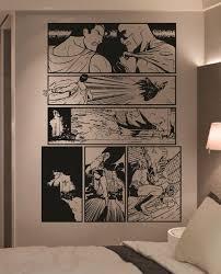 Batman Home Decor Best 25 Superman Bedroom Ideas On Pinterest Superman Room