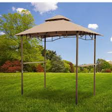 patio gazebo home depot garden winds pergola canopy home outdoor decoration