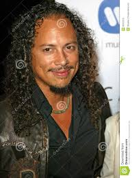 Kirk Hammett Kirk Hammett Editorial Image Image 30012515