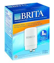Britta Faucet Filter Brita On Tap Replacement Filter Walmart Canada