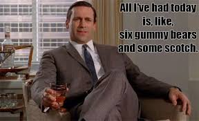 Mad Men Meme - 35 hilarious mad men archer mashup memes tv galleries paste