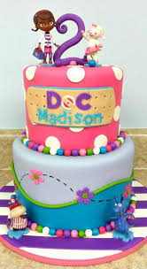 doc mcstuffin birthday cake 95 best doc mcstuffins cakes images on birthday party
