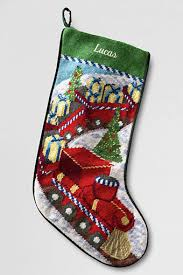 lands end christmas needlepoint christmas from lands end