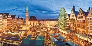 classic christmas markets 2018 europe river cruise uniworld classic christmas markets frankfurt to nuremberg by uniworld