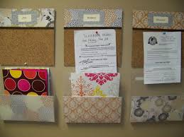 Kitchen Bulletin Board Ideas Organized U0026 Clean Design Family Command Center