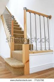 Stair Banisters Uk Stair Rail On Types Of Modern Stair Rails Comfree Blog Stairs