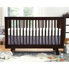 Convertible Crib With Toddler Rail 3 In 1 Convertible Crib With Toddler Rail Espresso Babyletto Carum