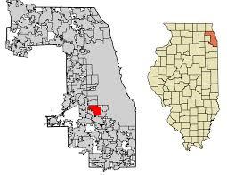 oak lawn illinois wikipedia location of oak lawn in cook county illinois