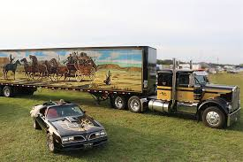 Pictures Of Pontiac Trans Am Smokey And The Bandit