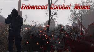 Wildfire Song Edm by Enhanced Combat Music At Fallout 4 Nexus Mods And Community