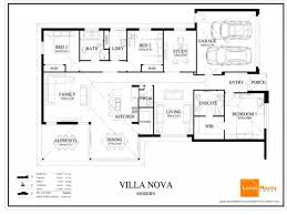 floor plans for homes one interior modern house plans captivating plan one tiny