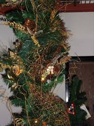 tip of the day use our glittered netting as christmas tree
