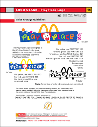 mcdonald u0027s guidline by brand books issuu