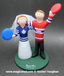 53 best hockey wedding cake toppers images on pinterest hockey